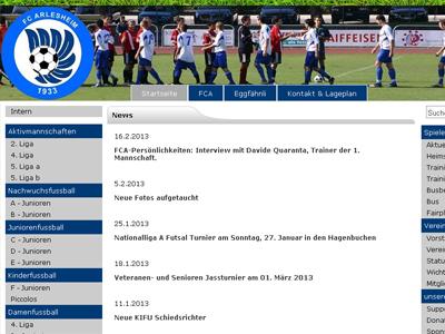 FC Arlesheim